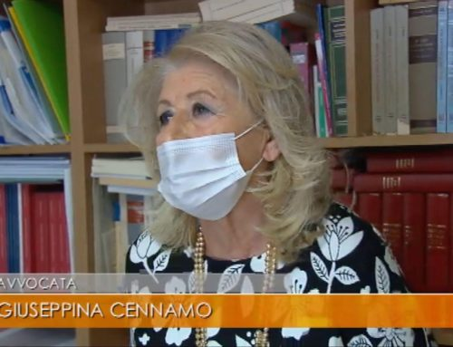 Pina Cennamo interviewed regarding the consequences of Covid19 on family ties
