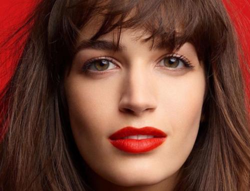 L'attrice e modella Greta Ferro nella serie tv Made in Italy con il supporto di Guida&Associati
