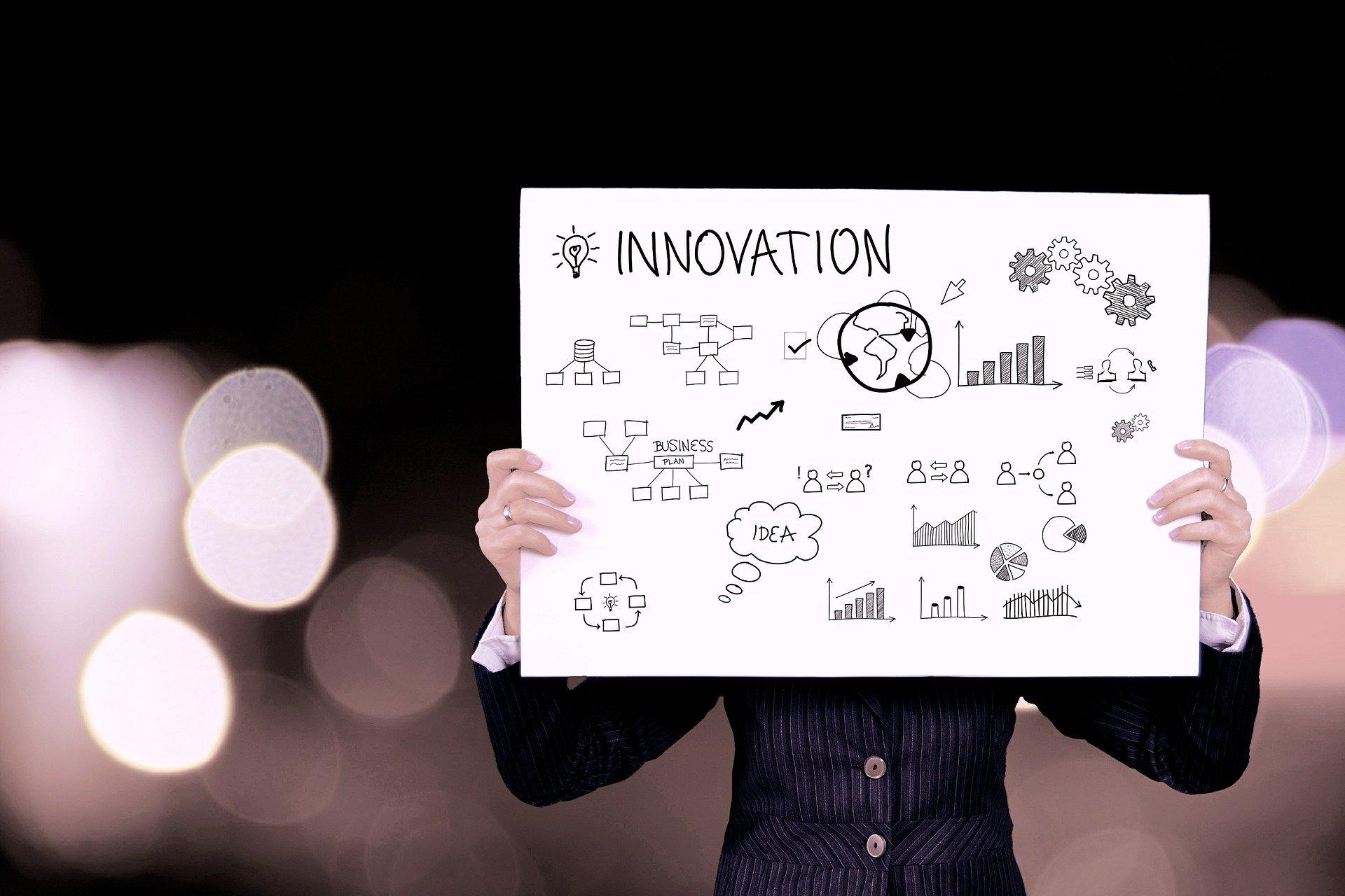 Agevolazione innovazione
